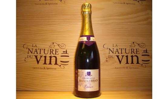 champagne orban